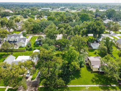 Sugar Land Residential Lots & Land For Sale: 130 4th Street