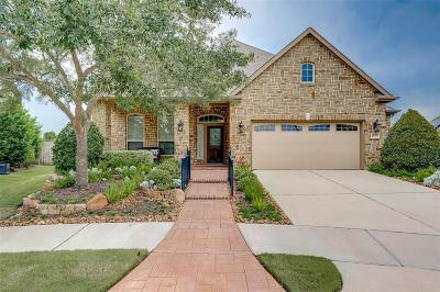 Katy Single Family Home For Sale: 28415 Rollingwood South Loop