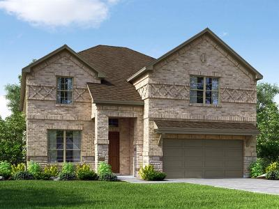 Pearland Single Family Home For Sale: 2304 Camellia Gables Lane