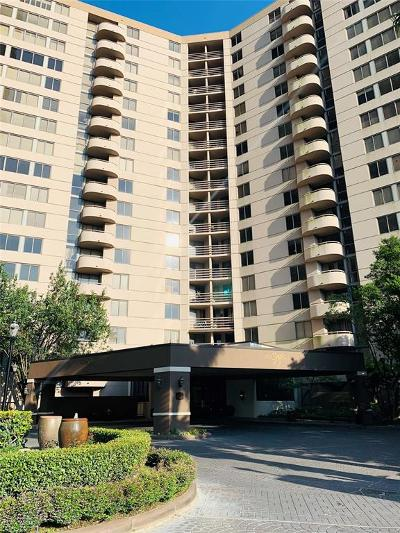Mid/High-Rise For Sale: 3525 Sage Road #411