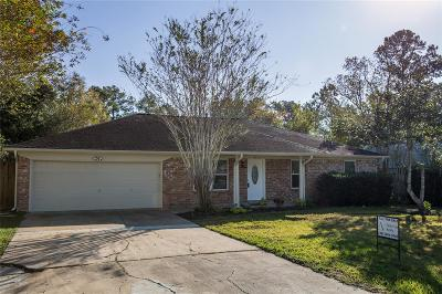 Dickenson, Dickinson Single Family Home For Sale: 5013 Harbor Light Drive