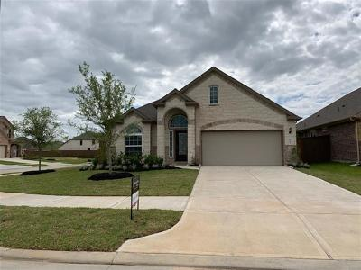 Spring TX Single Family Home For Sale: $330,326