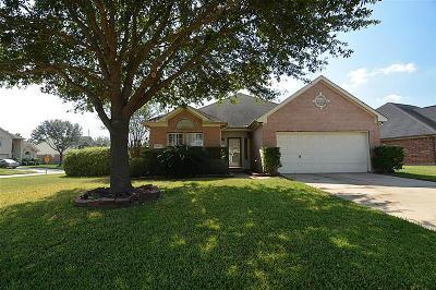 Richmond Single Family Home For Sale: 23007 N Waterlake Drive