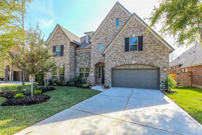 Montgomery Single Family Home For Sale: 107 Bradford Bluff Drive
