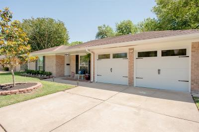 Pearland Single Family Home For Sale: 5306 Carmona Lane