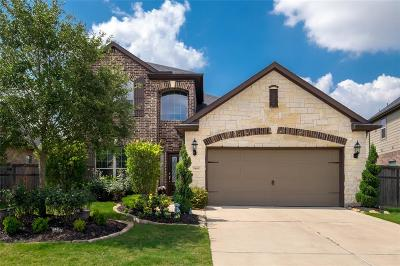 Fulshear Single Family Home For Sale: 5446 Little Creek Court