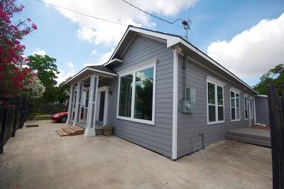 Houston Multi Family Home For Sale: 2121 Common Street