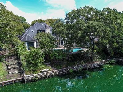 Houston Single Family Home For Sale: 12322 Honeywood Trail