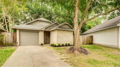 Spring Single Family Home For Sale: 3130 Clear Wing Street