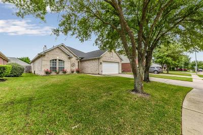Cypress Single Family Home For Sale: 14706 Windwood Park Lane