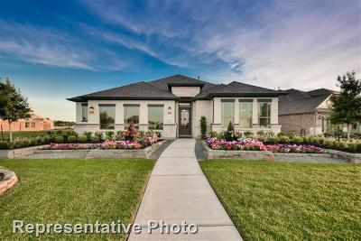 New Caney Single Family Home For Sale: 23622 Crossworth Drive