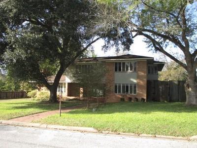 Washington County Single Family Home For Sale: 407 E Lubbock Street