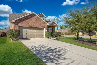 Single Family Home For Sale: 129 E Lasting Spring Circle