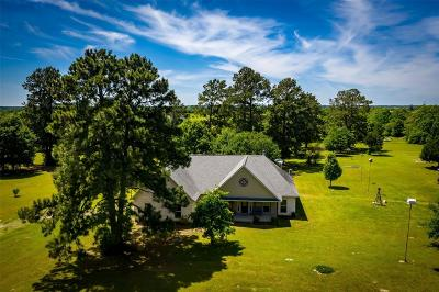 Walker County Single Family Home For Sale: 448 B Morgan Road