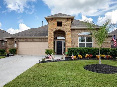 La Porte Single Family Home For Sale: 902 Fairway Drive