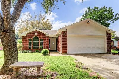 Cypress Single Family Home For Sale: 19707 Stanfield Court