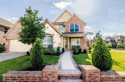 Cypress Single Family Home For Sale: 12319 Meadow Breeze Drive