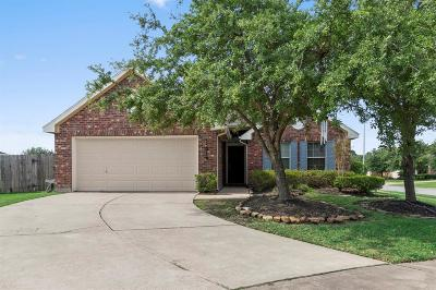Cypress Single Family Home For Sale: 15014 Stablewood Downs Lane