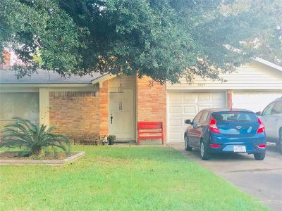 Katy Single Family Home For Sale: 1027 Golden Nugget Court