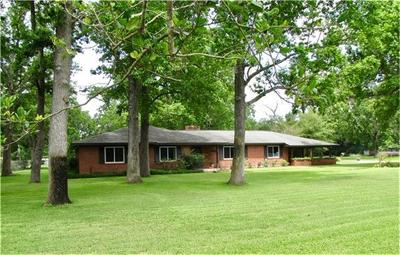 Dayton Single Family Home For Sale: 2988 Fm 1409