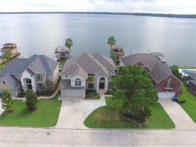 Houston Single Family Home For Sale: 19002 Vantage View Lane