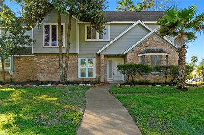 Harris County Single Family Home For Sale: 6639 Seaton Valley Drive