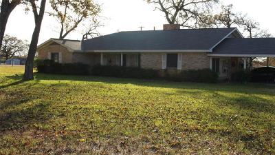 Walker County Single Family Home For Sale: 87 Fm 1696 Road E
