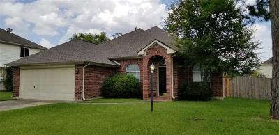 Spring Single Family Home For Sale: 25810 Longstone Road
