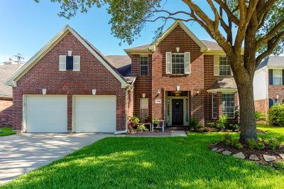 Sugar Land Single Family Home For Sale: 13310 Georgetown Drive