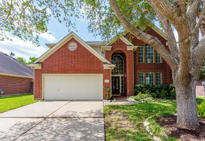 Sugar Land Single Family Home For Sale: 623 Deer Hollow Drive