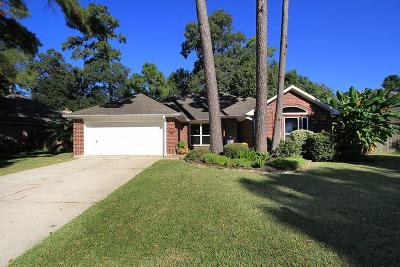 Single Family Home For Sale: 26407 Richards