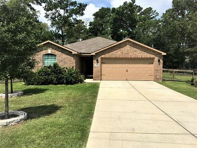 Magnolia Single Family Home For Sale: 18010 Ranch Crest Drive