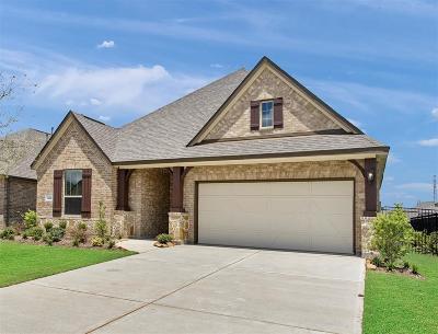 Richmond Single Family Home For Sale: 24410 Bludana Lane