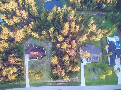 Spring Residential Lots & Land For Sale: 27915 Summerton Drive