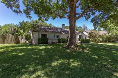 Spring Shadows Single Family Home For Sale: 2107 Elmgate Drive
