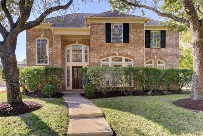 Single Family Home For Sale: 16315 Heather Bend Court