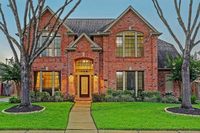 Single Family Home For Sale: 13815 Brooklet View Court