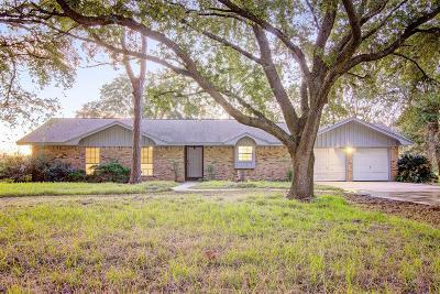 Santa Fe Single Family Home For Sale: 7108 Avenue O