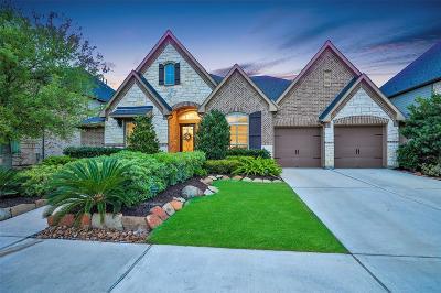 Fulshear Single Family Home For Sale: 27502 Grayson Gap Court