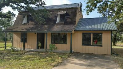 Fayetteville Single Family Home For Sale: 205 Sandy Lane