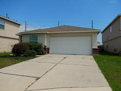 Cypress Single Family Home For Sale: 19006 Yaupon Ranch Drive