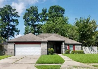 Spring, The Wodlands, Tomball, Cypress Rental For Rent: 17659 Windy Point Drive