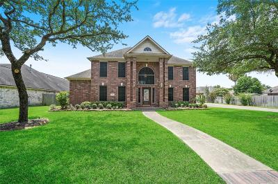 Single Family Home For Sale: 17515 Shadow Lawn Way