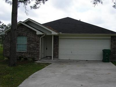 Dickinson Rental For Rent: 4131 Country Club Drive