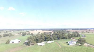 Wharton County Country Home/Acreage For Sale: 3289 County Road 158