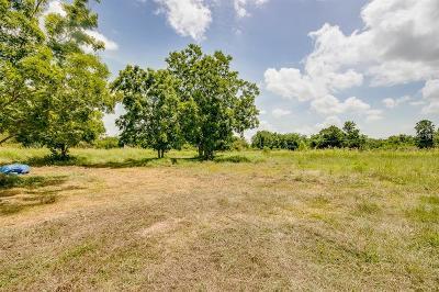 Rosenberg Residential Lots & Land For Sale: 00 Klauke Street