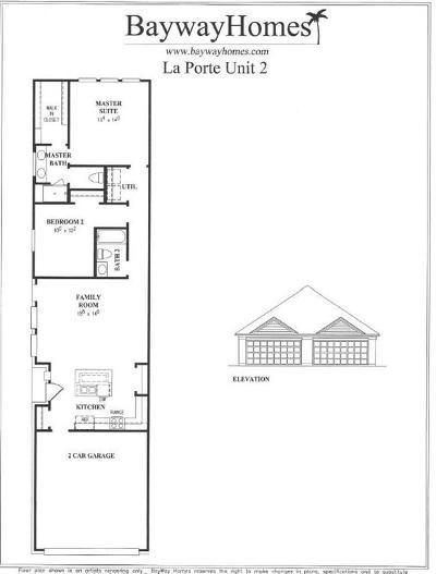 La Porte Condo/Townhouse For Sale: 508 North 7th Street