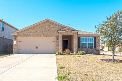 Rosharon Single Family Home For Sale: 9402 Emerald Green Drive