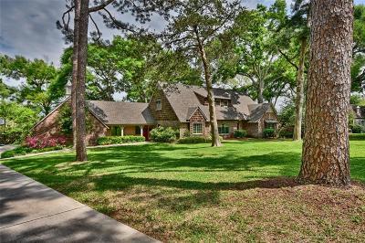 Washington County Single Family Home For Sale: 1707 Shady Lane