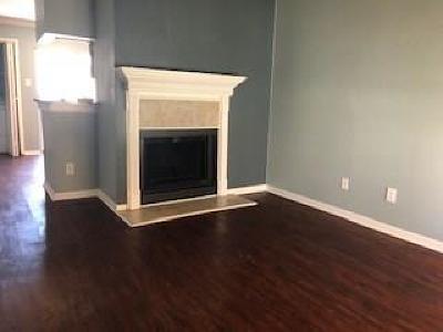 Galveston Condo/Townhouse For Sale: 3506 Cove View Boulevard #1506
